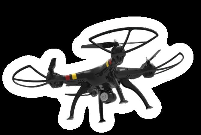 Syma Drone for prize draw